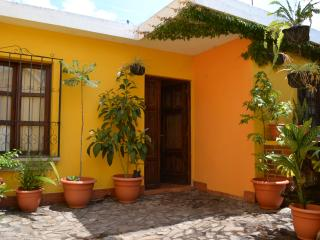 Las Orquídeas Apartment
