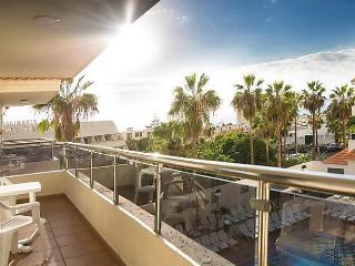 2 bedrooms apartment Gold, Playa de las Américas