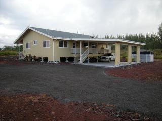 Our Hawaiian Home