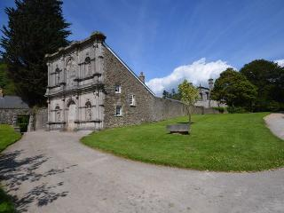 IVYMP Cottage situated in Margam