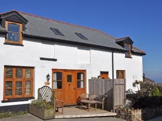 SWABR Barn situated in Clovelly (1ml N)