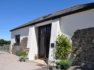 WATBA Barn situated in Bude (8mls NE)