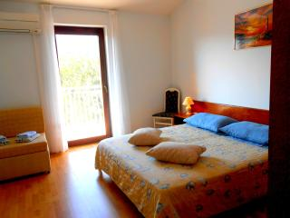 Villa Apartment Luma 2, Rabac
