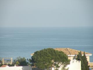 Penthouse at Costa Del Sol with sea view, Mijas