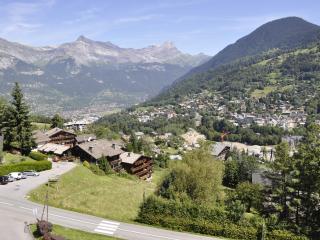 La Royale, Saint-Gervais-les-Bains
