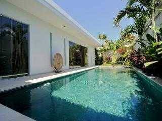 Complex of pretty cozy and stylish villas 5BR, Seminyak