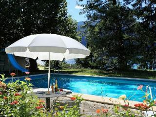 Villa Pitti, Varenna