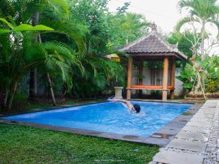 Iman Villas Real Bali Luxury in Ubud 1