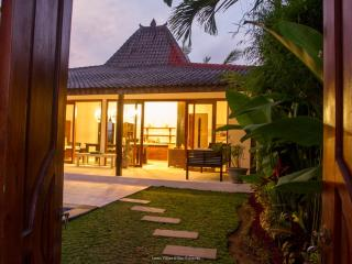 Villa Iman Ubud