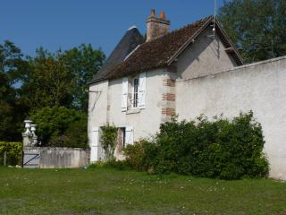 Cottage du Chateau de Beauregard