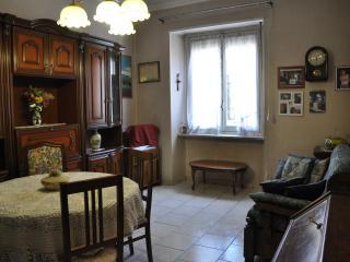 La casa della nonna - zona centro, Turin