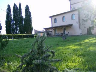 Holiday home La Fonte Siena - Villa  xvii cent., Castelnuovo Berardenga