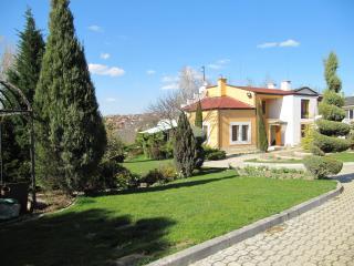 Villa Sunset, Província de Varna