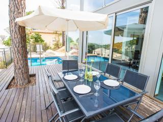 Villa moderna con vistas al ma, Sant Feliu de Guixols