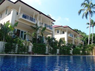 Kalara Gardens - Stylish 2 Bedroom Mews Homes, Koh Samui