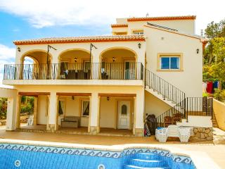 Casa TAIRROC - Villa 3 * - Ideal for children, Javea