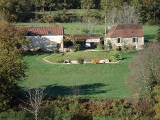 Joncailles, Alles-Sur-Dordogne