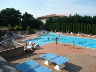 RESIDENCE CLUBHOTEL EDEN PARK CHEMIN DES AMOUREUX, St-Tropez