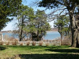 PICTURE PERFECT CAPE ON TOWN COVE EASTHAM!