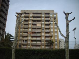 213- La Gaviota Nº 27, La Antilla