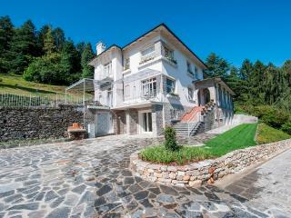 Villa Ermelinda, Baveno