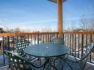 Love Ridge Residence at Snow King Resort, Jackson