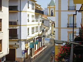 Molino, Ronda
