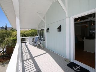 Bocce Cottage - Great sound view house with large porches and a bocce court