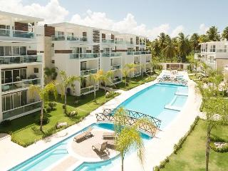Costa Hermosa C302 - Walk to the Beach!, Punta Cana