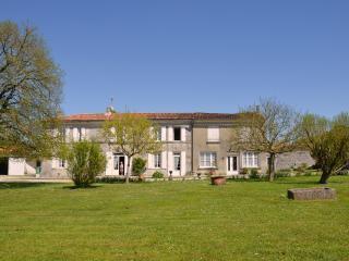 Chez Arlette, Perignac