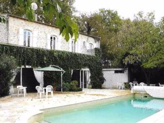 Villa for your holiday in the South of France, Pezenas