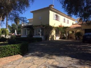 Beautiful Sotogrande Villa