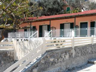 Waterfront-Studios in Paleokastritsa - Kalypso