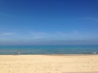 Davanti al mare, Alcamo