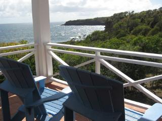 Marlin Villa, Belle Isle, Saint David's