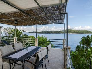 Apartment Blue Infinity - Two Bed Ap with Terrace, Dubrovnik