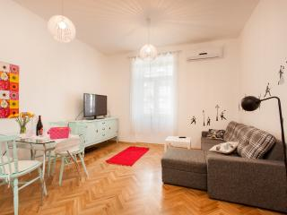 Comfy Duje Split Apartment