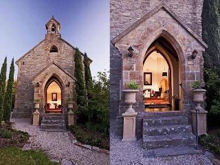 Hilltop Castle Retreat