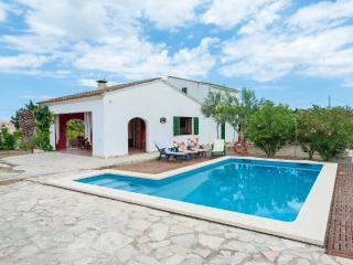 FORA VILA - Property for 4 people in Santa Margalida