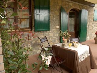 La Burraia apartament Uva Bianca 2 guests, Gambassi Terme