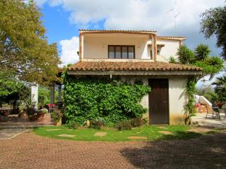 Country charming apartment: relax, sea, culture, Ribera