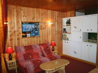 Location studio 30 m2 PRA-LOUP 1650 m pied