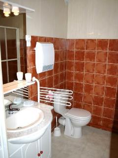 Salle de bain face 1