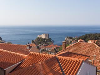 Villa Ankora- Studio with Sea View 1, Dubrovnik