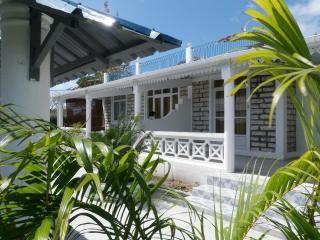 Le Paradiso, Rodrigues Island