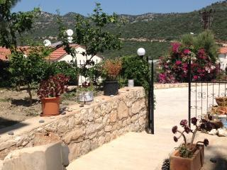 BRAND NEW APT on ANCIENT LYCIAN WAY, Kas