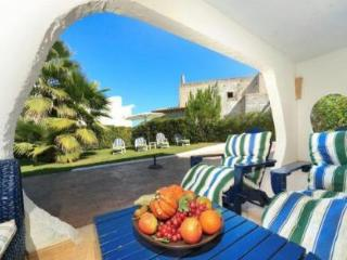 002 Playa de Muro Mallorca House