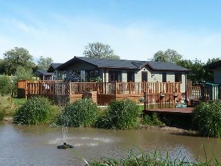 Sunset Park - Mallard Lodge, Poulton Le Fylde