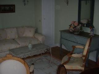 Location meublee saisonniere d'un appartement, Toulouse