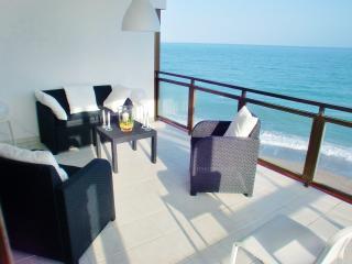 Apartamento con vista al mar, Benalmadena